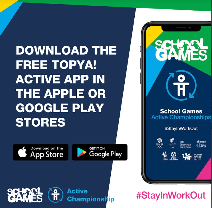 Download the app SGAC
