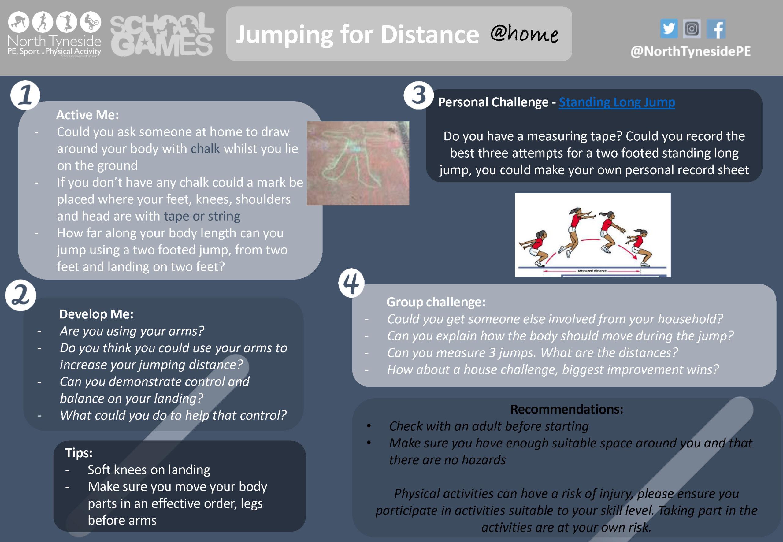 KS2 School Games Pentathlon @ Home_Page_2